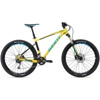 Giant Fathom 3 Mountain Bike 2018 - Hardtail MTB