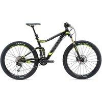 "Giant Stance 2 27.5"" Mountain Bike 2018 - Trail Full Suspension MTB"