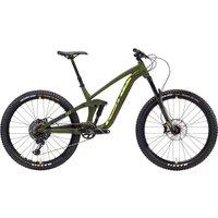 "Kona Process 153 AL/DL 27.5"" Mountain Bike 2018 - Enduro Full Suspension MTB"
