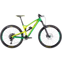 Nukeproof Mega 290 Pro 29er Mountain Bike 2018 - Enduro Full Suspension MTB