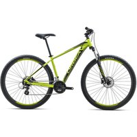 "Orbea MX 50 27.5"" Mountain Bike 2018 - Hardtail MTB"