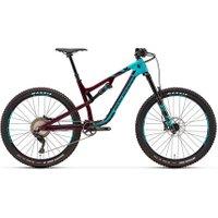 """Rocky Mountain Altitude Carbon 70 Shimano 27.5"""" Mountain Bike 2018 - Enduro Full Suspension MTB"""