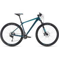 Cube Reaction SL 29er Mountain Bike 2018 - Hardtail MTB