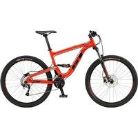 """GT Verb Comp 27.5"""" Mountain Bike 2019 - Trail Full Suspension MTB"""