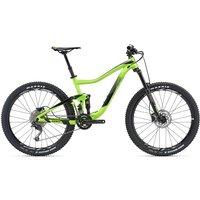 "Giant Trance 4 27.5"" Mountain Bike 2018 - Trail Full Suspension MTB"
