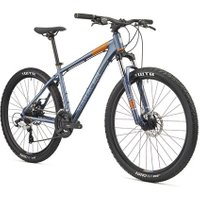 "Saracen Tufftrax Disc 27.5"" Mountain Bike 2018 - Hardtail MTB"