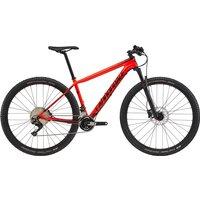 Cannondale F-Si Carbon 5 29er Mountain Bike 2018 - Hardtail MTB