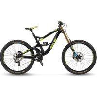 "GT Fury Team 27.5"" Mountain Bike 2018 - Downhill Full Suspension MTB"