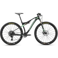 "Orbea Oiz M20 27.5"" Mountain Bike 2018 - XC Full Suspension MTB"