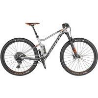 Scott Spark 930 29er Mountain Bike 2019 - Trail Full Suspension MTB