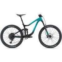 "Liv Intrigue Advanced 2 27.5"" Womens Mountain Bike 2019 - Trail Full Suspension MTB"