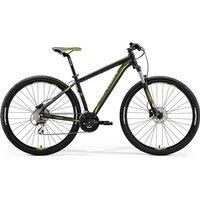 Merida Big Nine 20-D 29er  Mountain Bike 2018 - Hardtail MTB