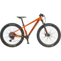 "Scott Scale 700 27.5""  Mountain Bike 2019 - Hardtail MTB"