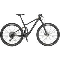 Scott Spark 950 29er Mountain Bike 2019 - Trail Full Suspension MTB