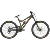 "Bergamont Straitline 7 27.5"" Mountain Bike 2019 - Downhill Full Suspension MTB"