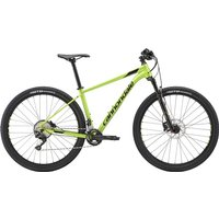 Cannondale Trail 1 29er Mountain Bike 2018 - Hardtail MTB
