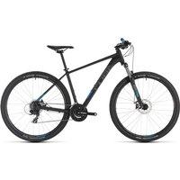 "Cube Aim 27.5"" Mountain Bike 2019 - Hardtail MTB"