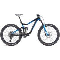 """Giant Reign Advanced 0 27.5"""" Mountain Bike 2019 - Enduro Full Suspension MTB"""