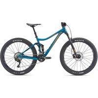 "Liv Embolden 1 27.5"" Womens Mountain Bike 2019 - Trail Full Suspension MTB"