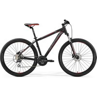 "Merida Big Seven 20-D 27.5"" Mountain Bike 2019 - Hardtail MTB"