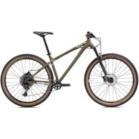 "NS Bikes Eccentric Lite 1 27.5"" Mountain Bike 2019 - MTB"