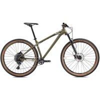 "NS Bikes Eccentric Lite 1 27.5"" Mountain Bike 2019 - MTB"