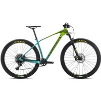 Orbea Alma M50 Eagle 29er Mountain Bike 2019 - Hardtail MTB