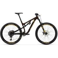 Rocky Mountain Instinct Alloy 50 BC Edition 29er Mountain Bike 2019 - Enduro Full Suspension MTB