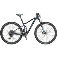 Scott Contessa Spark 920 29er Womens Mountain Bike 2019 - Trail Full Suspension MTB