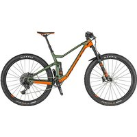 Scott Genius 930 29er Mountain Bike 2019 - Trail Full Suspension MTB