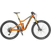 "Scott Ransom 700 Tuned 27.5"" Mountain Bike 2019 - Enduro Full Suspension MTB"
