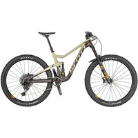 "Scott Ransom 720 27.5"" Mountain Bike 2019 - Enduro Full Suspension MTB"