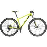 Scott Scale 940 29er  Mountain Bike 2019 - Hardtail MTB