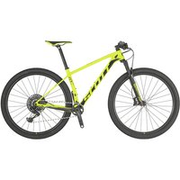 Scott Scale RC 900 Team 29er  Mountain Bike 2019 - Hardtail MTB