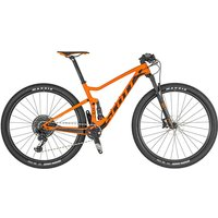 Scott Spark RC 900 Team 29er  Mountain Bike 2019 - XC Full Suspension MTB