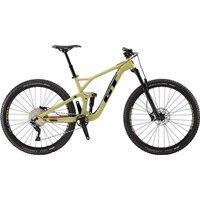 GT Sensor Comp 29er Mountain Bike 2019 - Trail Full Suspension MTB