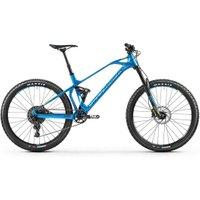 Mondraker Foxy Carbon R Mountain Bike 2018 - Trail Full Suspension MTB