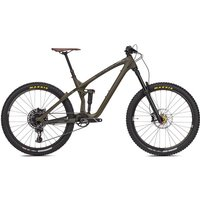 "NS Bikes Snabb 160 C 27.5"" Mountain Bike 2019 - Enduro Full Suspension MTB"