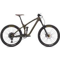"NS Bikes Snabb 160 C 27.5"" Mountain Bike 2019 - Enduro Full Suspension MTB"