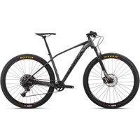 Orbea Alma H30 Eagle 29er Mountain Bike 2019 - Hardtail MTB