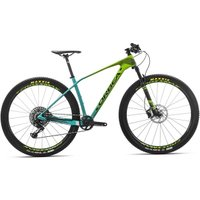 Orbea Alma M25 29er Mountain Bike 2019 - Hardtail MTB
