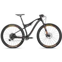 "Orbea Oiz M30 29er/27.5"" Mountain Bike 2019 - XC Full Suspension MTB"