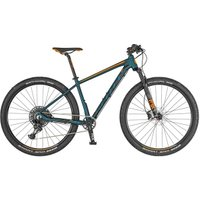 Scott Aspect 900 29er Mountain Bike 2019 - Hardtail MTB