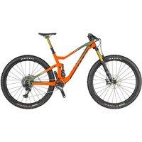 Scott Genius 900 Tuned 29er Mountain Bike 2019 - Trail Full Suspension MTB