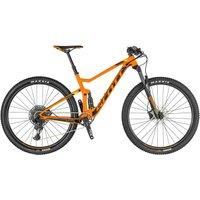 Scott Spark 960 29er Mountain Bike 2019 - Trail Full Suspension MTB