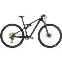 Cube Ams 100 C:68 SLT 29er Mountain Bike 2019 - XC Full Suspension MTB