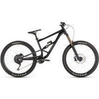 "Cube Hanzz 190 TM 27.5"" Mountain Bike 2019 - Enduro Full Suspension MTB"