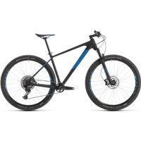 Cube Reaction C:62 Pro 29er Mountain Bike 2019 - Hardtail MTB