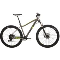 "DiamondBack Heist 3.0 27.5""+ Mountain Bike 2018 - Hardtail MTB"