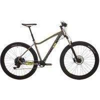 "DiamondBack Heist 3.0 27.5""+ Mountain Bike 2018 - Hardtail MTB"